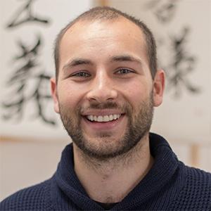développeur react Martin Guillier