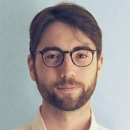 développeur python Thomas Aribart