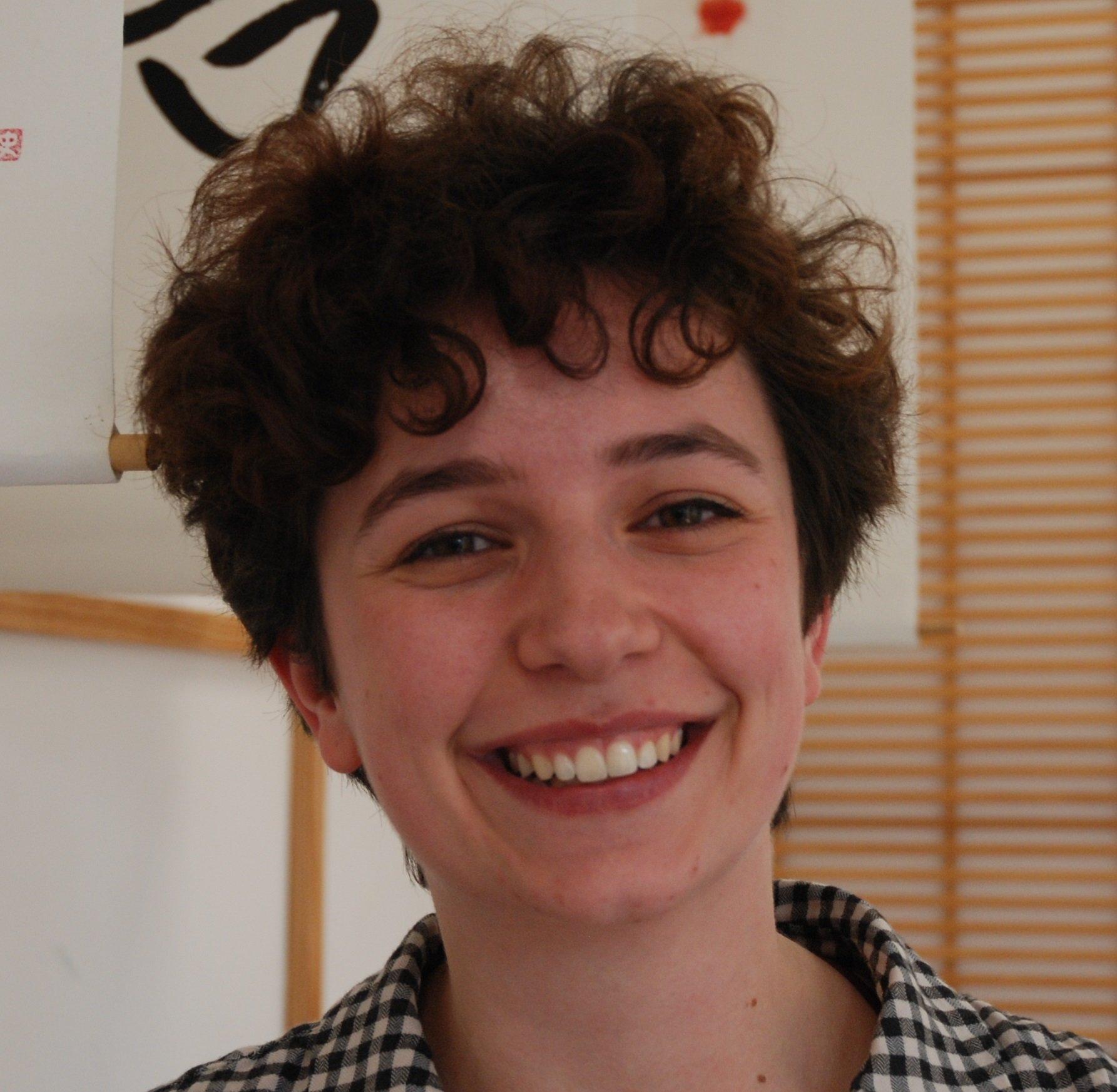 développeur python Adele Gauvrit