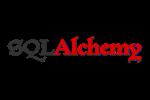 sql alchemy python orm logo