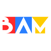 Logo BAMx200