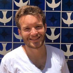 Xavier Lefèvre