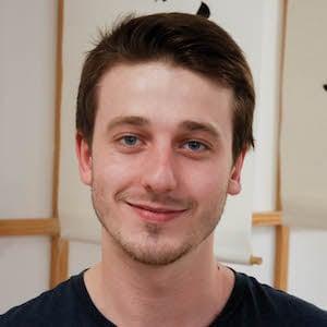 développeur symfony Cyril Gaunet