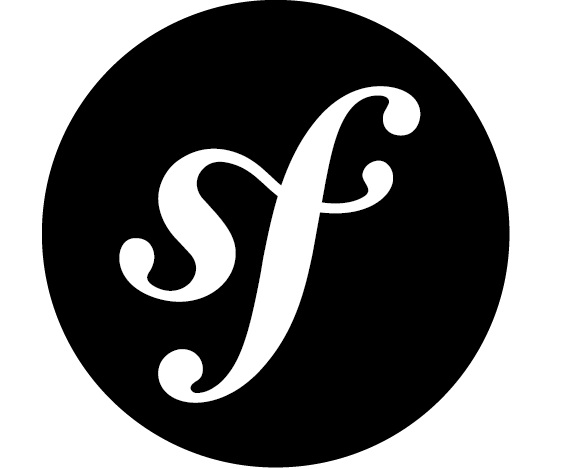 symfony - logo