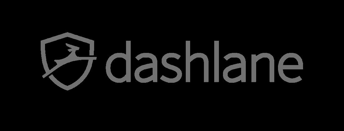 Dashlane Logo Teal Web