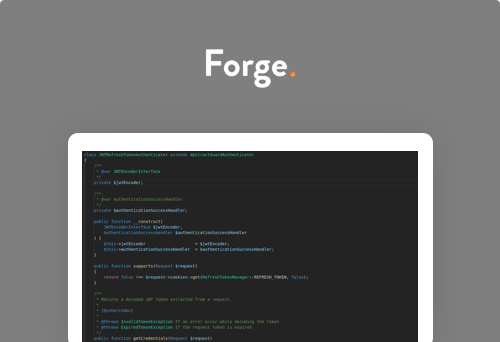 Image Forge