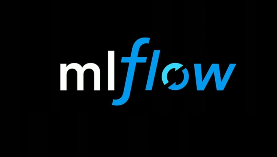 MLflow-logo
